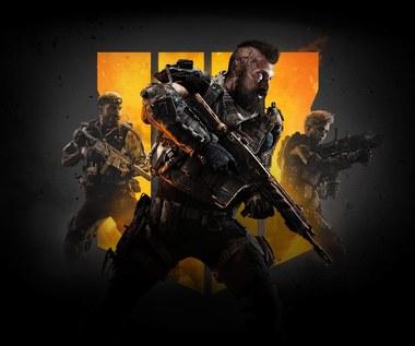 Call of Duty: Black Ops 4 - wszystko o trybie Blackout