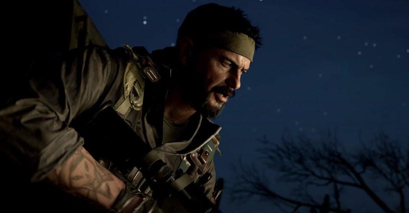 Call of Duty: Black Ops Cold War /materiały prasowe