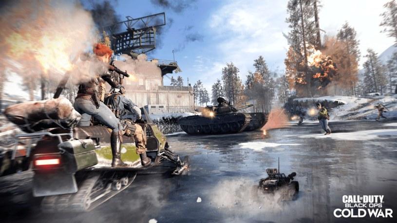 Call of Duty: Black Ops - Cold War /materiały prasowe