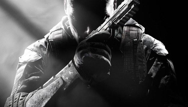 Call of Duty: Black Ops II /