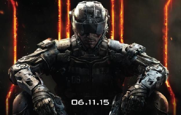 Call of Duty: Black Ops III /materiały prasowe