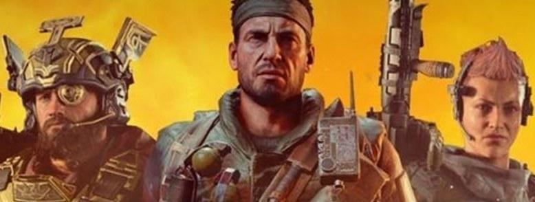 Call of Duty: Black Ops IV /materiały prasowe