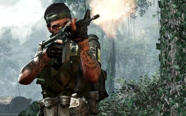 Call of Duty: Black Ops - kwestia płatnych serwerów znów zapewne wzbudzi sporo kontrowersji /Informacja prasowa