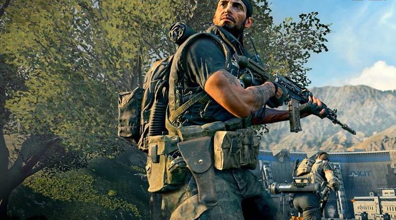 Call of Duty: Black Ops /materiały prasowe