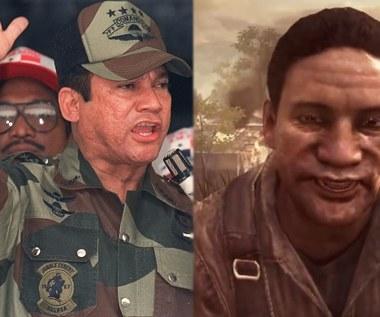 Call of Duty: Były dyktator Panamy oskarża twórców o bezprawne wykorzystanie wizerunku