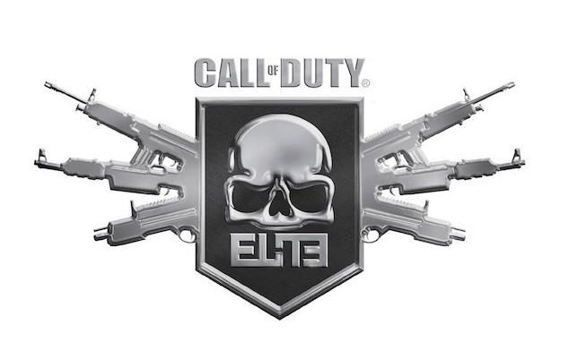 Call of Duty Elite - logo /Informacja prasowa