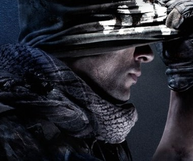 Call of Duty: Ghosts - recenzja