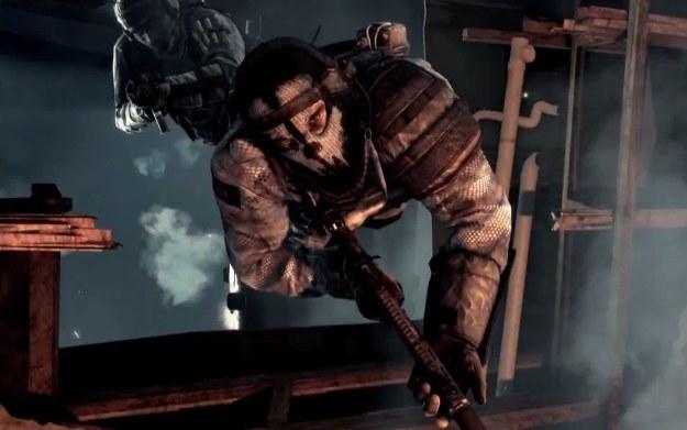 Call of Duty: Ghosts /materiały prasowe