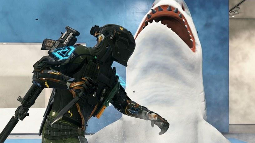 Call of Duty: Infinite Warfare /materiały prasowe
