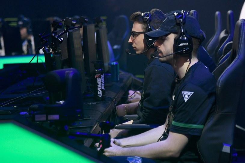 Call of Duty League - tutaj jeszcze w wersji na konsolę PlayStation 4 /AFP