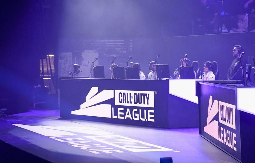 Call of Duty League /AFP