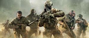 Call of Duty: Mobile drugim największym debiutem w historii rynku