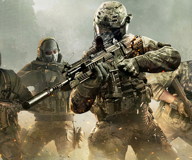 Call of Duty Mobile - recenzja