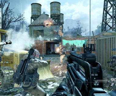 Call of Duty: Modern Warfare 2 Remastered: Twórcy pracują nad remasterem multiplayera