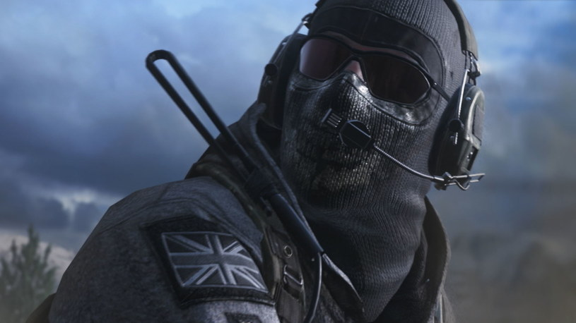 Call of Duty: Modern Warfare 2 Remastered /materiały prasowe