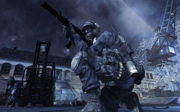 Call of Duty: Modern Warfare 3 ma szansę stać się najlepiej sprzedającą się grą wszech czasów /Informacja prasowa