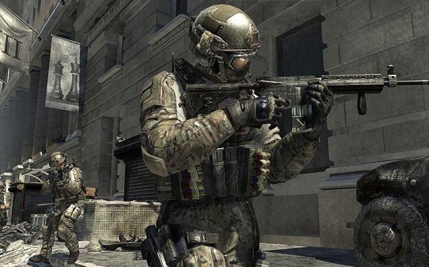 Call of Duty: Modern Warfare 3 /materiały prasowe