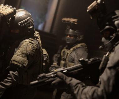 Call of Duty: Modern Warfare II w 2022 roku?