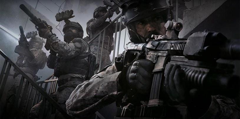 Call of Duty: Modern Warfare /materiały prasowe
