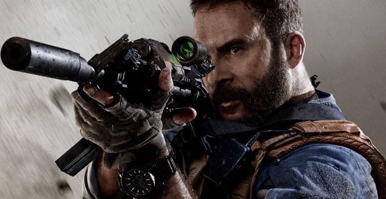 Call of Duty Modern Warfare /materiały prasowe