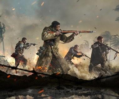 Call of Duty: Vanguard - beta test (multiplayer)