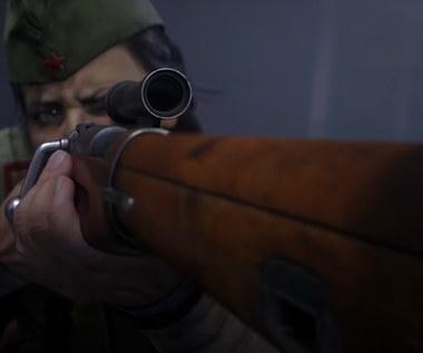 Call of Duty: Vanguard na PS5 w 120 klatkach na sekundę