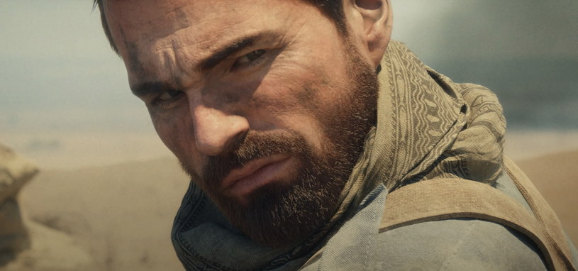 Call of Duty: Vanguard /materiały prasowe