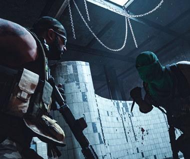 Call of Duty: Warzone doczekało się trybu solo