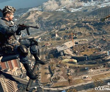 Call of Duty: Warzone - gracz oszukiwał w turnieju z pulą nagród 75 tysięcy dolarów