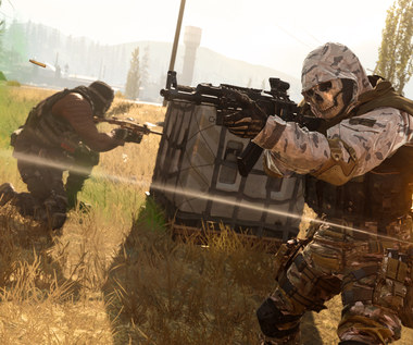 Call of Duty: Warzone - gracze wykorzystują dostępne w gułagu kamienie do eliminacji przeciwników