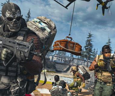 Call of Duty: Warzone może niebawem otrzymać tryb dla 200 graczy