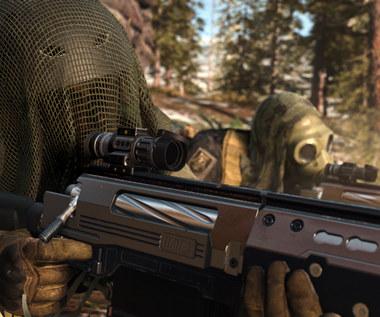 Call of Duty: Warzone nie zwalnia tempa - 30 mln graczy w 10 dni
