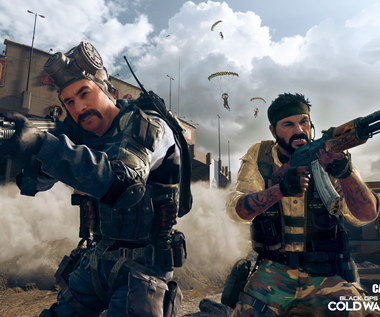 Call of Duty: Warzone - przez grę przetoczyłą się nowa fala banów