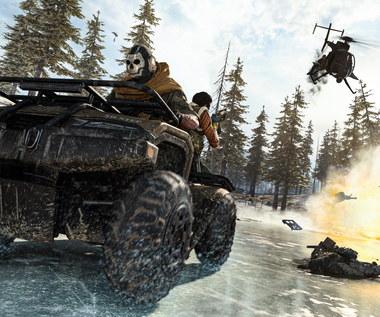 Call of Duty Warzone: Rekord 121 zabójstw w wykonaniu czwórki graczy