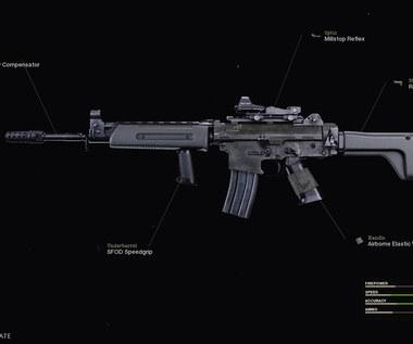 Call of Duty: Warzone – Season 5 Reloaded przyniósł nerfy do popularnego karabinu
