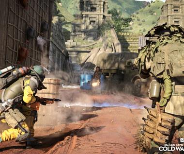 Call of Duty: Warzone - twórcy zatrudnili dużą grupę specjalistów