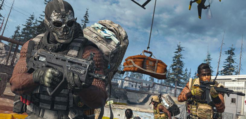 Call of Duty Warzone /materiały prasowe
