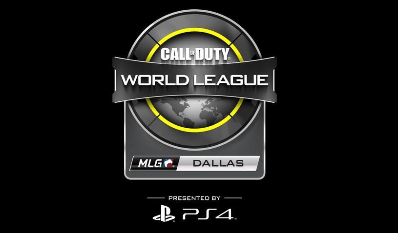 Call of Duty World League /materiały prasowe