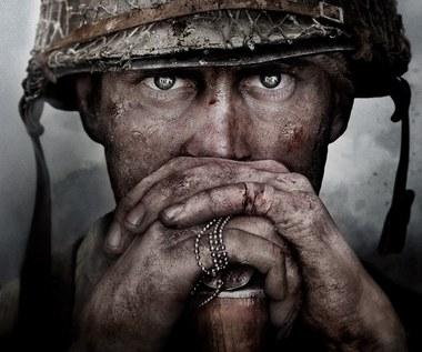 Call of Duty: WWII - recenzja