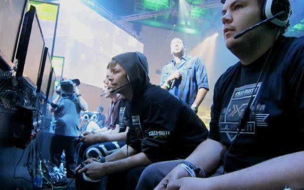 Call of Duty XP - zdjęcie z eventu /Informacja prasowa