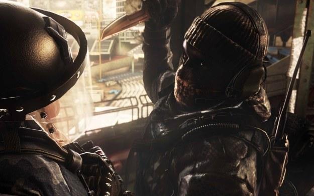 Call of Duty /materiały promocyjne