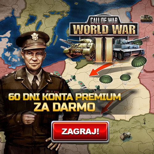 Call of War: World War II /Click.pl
