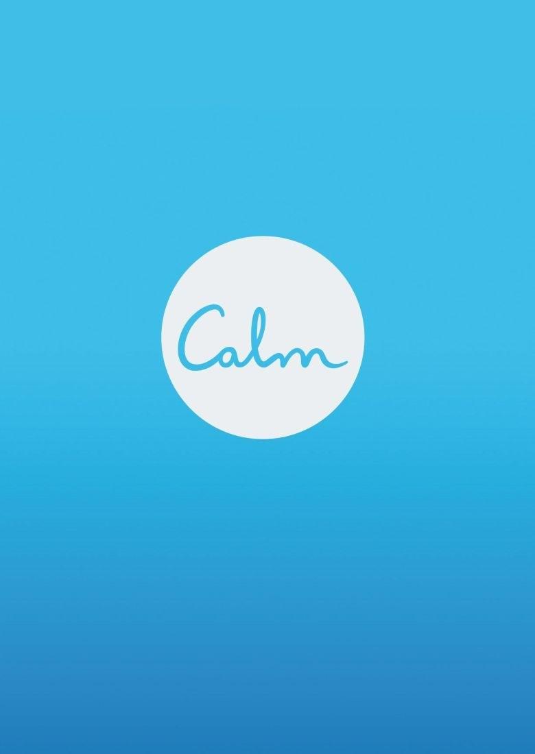 Calm. Dziennik swobodnych inspiracji /materiały prasowe