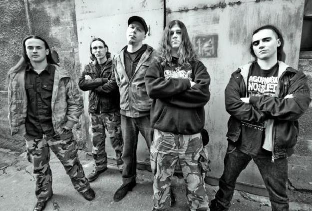 Calm Hatchery /Oficjalna strona zespołu