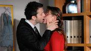 Całowanie na ekranie