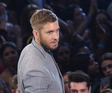 """Calvin Harris z nowym utworem """"Ole"""". Zemsta na Taylor Swift?"""