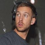 Calvin Harris zwyzywał fankę: Ty głupia...