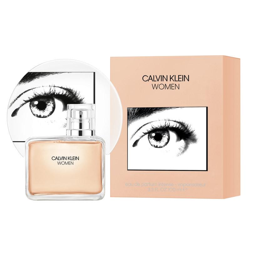 Calvin Klein Women Eau de Parfum Intense /materiały prasowe