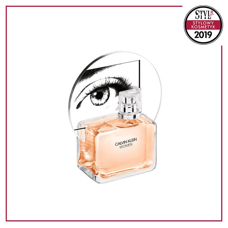CALVIN KLEIN WOMEN, Eau de Parfum Intense /Styl.pl