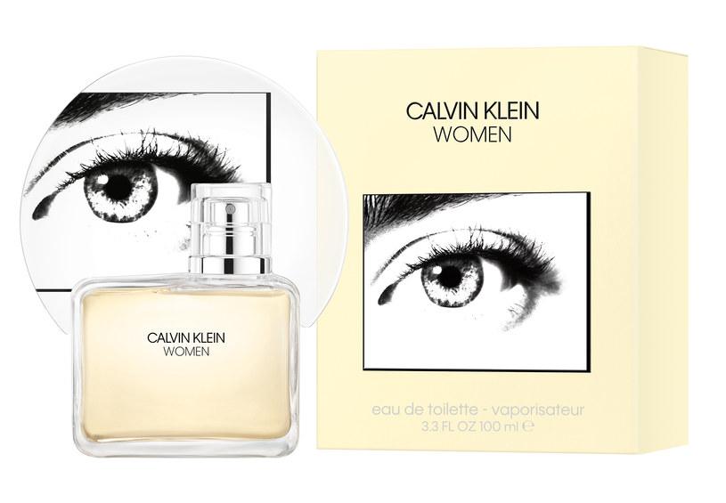 Calvin Klein Women /materiały prasowe